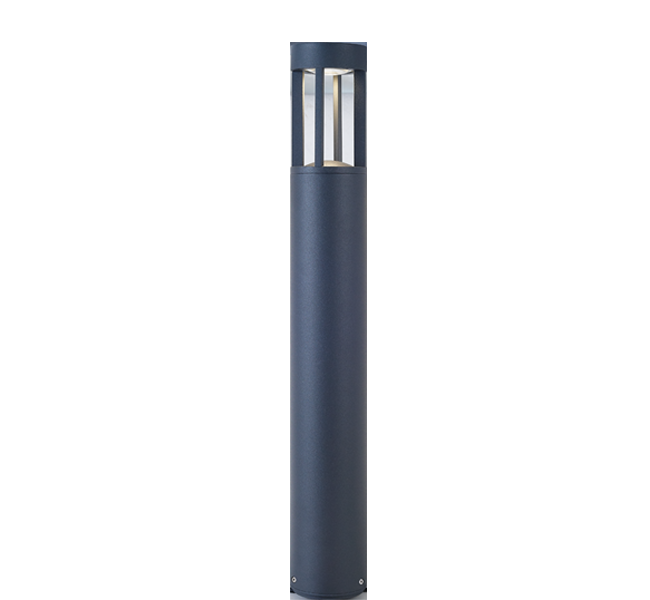 Bowler Round-G 650 7W 220V IP65